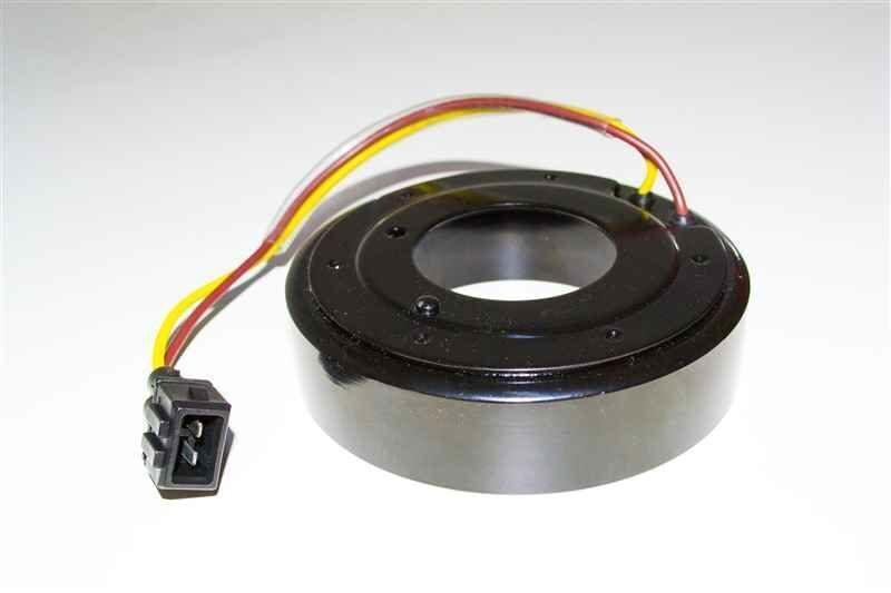 Ремонт электромагнитной муфты компрессора кондиционера